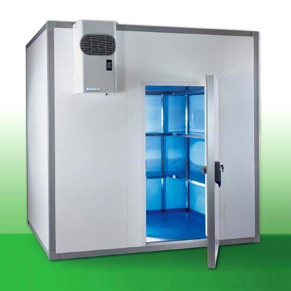 Промышленная морозильная камера